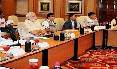 Cabinet approves conduct of Census of India 2021 and updation of National Population Register (NPR)