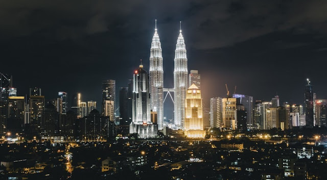 University in Malaysia For International Students