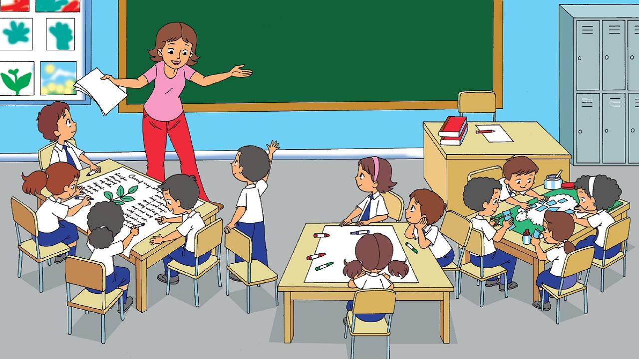 Temas Educativos