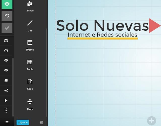 Slides - Solo Nuevas