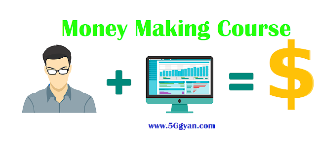 Money Making Course Free Download