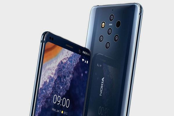 تقارير: ميزة رائعة في هاتف Nokia 9.3 PureView