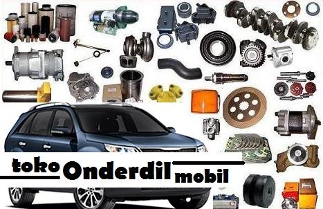 Toko Jual Beli Onderdil Mobil Di Surabaya Lengkap