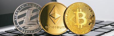 Uang kripto