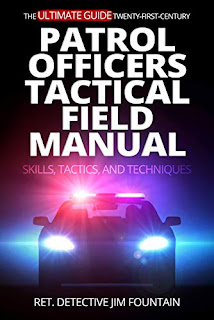 The Ultimate Guide - Twenty-First-Century Patrol Officers Tactical Field Manual: Skills, Tactics, and Techniques - book promotion services