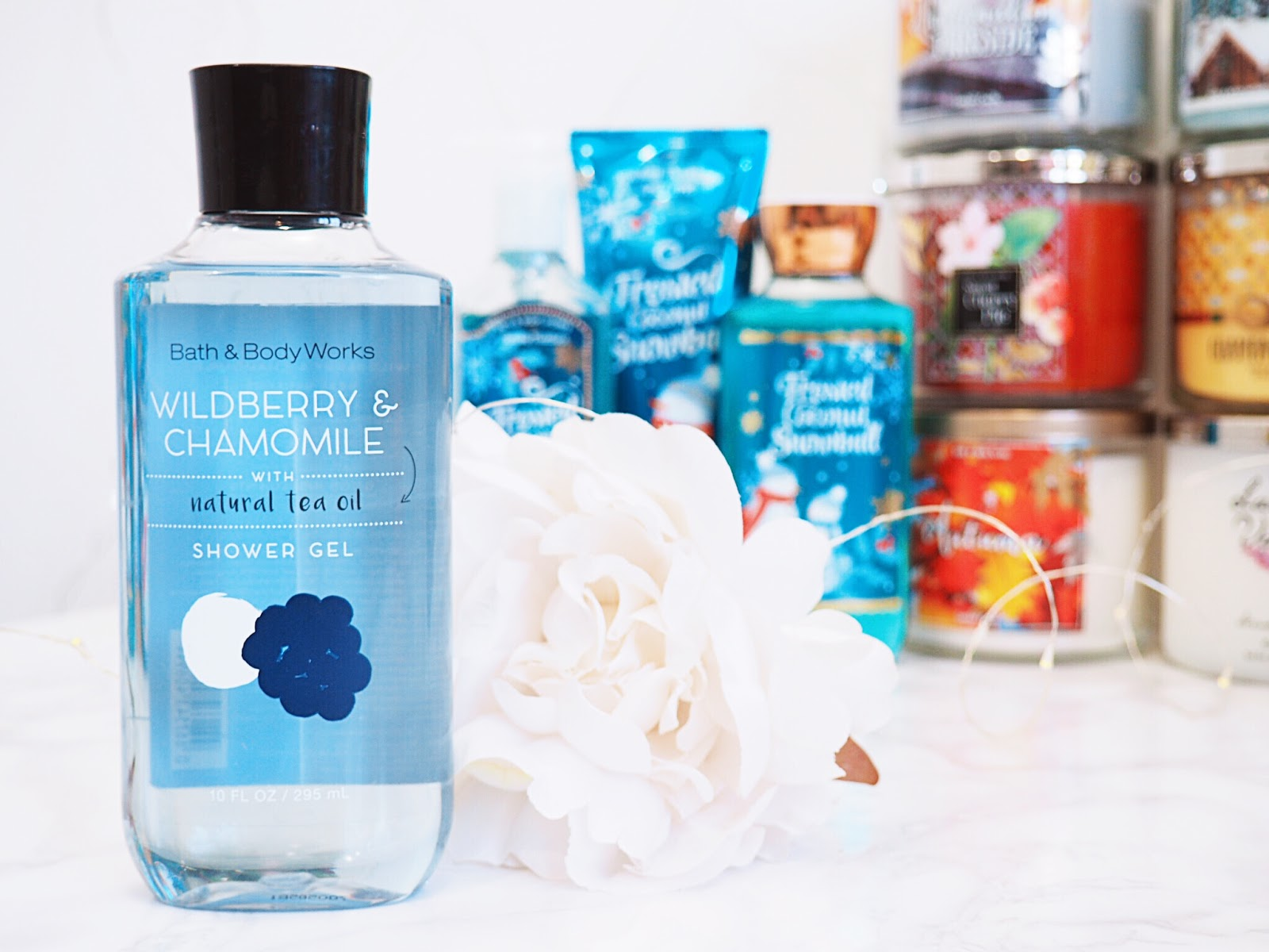 top bath and body works scents lady writes but this shower gel is a mix of warm tropical sugary love no seriously it s like sweet vanilla with a hot and tropical twist