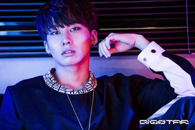 ialah boyband asal Korea Selatan yang bernaung dibawah label  Biodata Boyband BIGSTAR