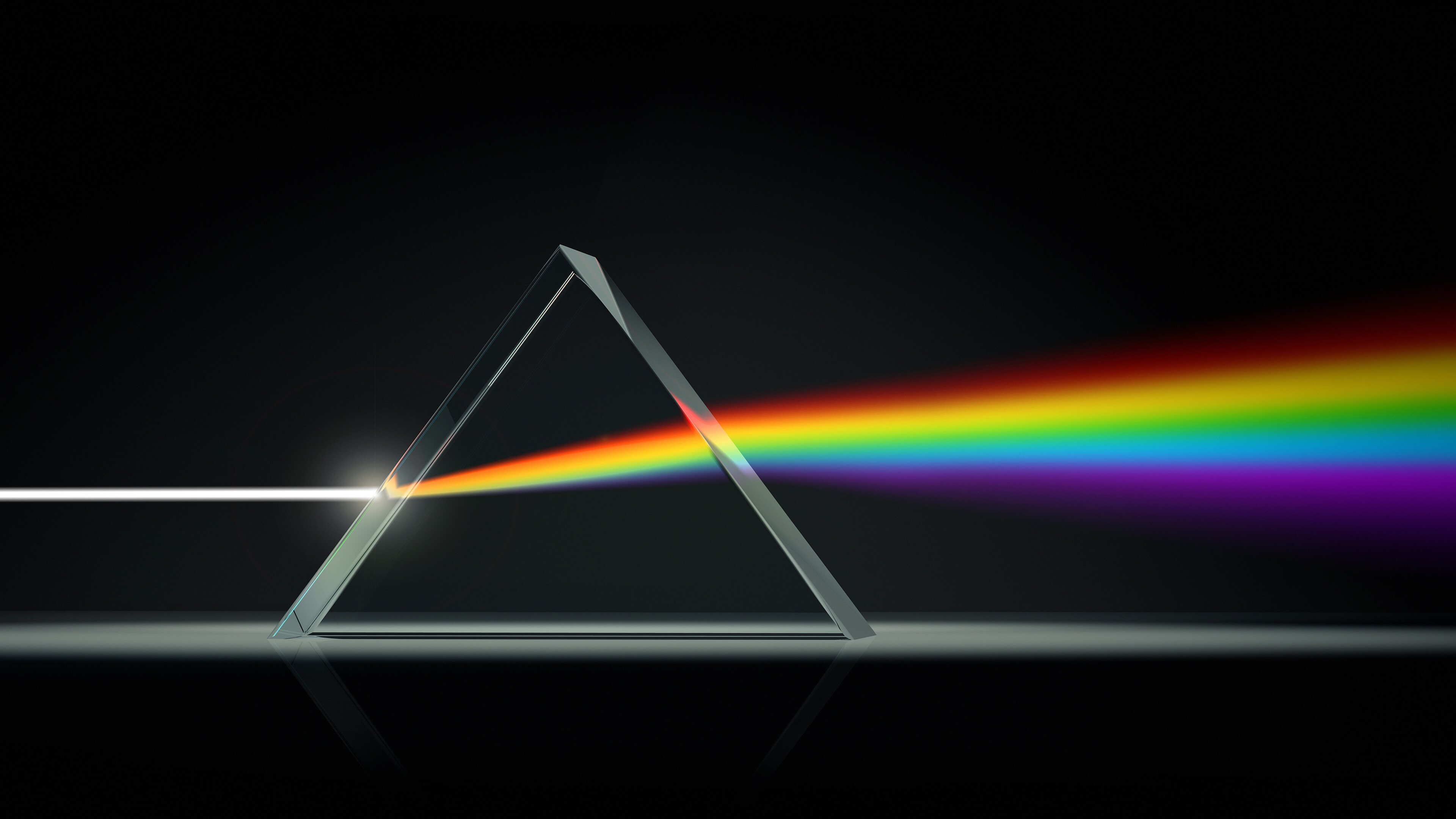 prism image to use as wallpaper 16:9 aspect