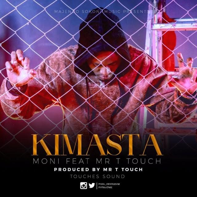 Download Mp3 | Moni Centrozone ft Mr T Touch - Kimasta