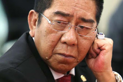 Laporkan Rocky Gerung, Politisi PDIP Henry Yoso Tak Diaku Partai, Termasuk Dewi Tanjung