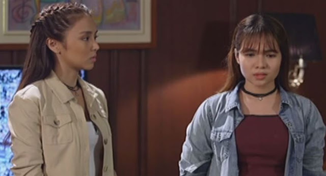 Ningning Reveals Everything She Knows About Jacintha Magsaysay!
