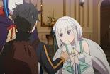 Re:Zero kara Hajimeru Isekai Seikatsu: Shin Henshuu-ban Episode 04 Subtitle Indonesia
