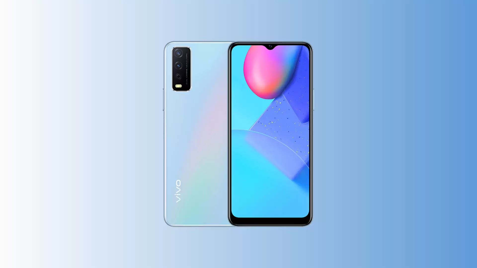 Vivo Y12s 2021 স্মার্টফোনটি হয়েছে লঞ্চ