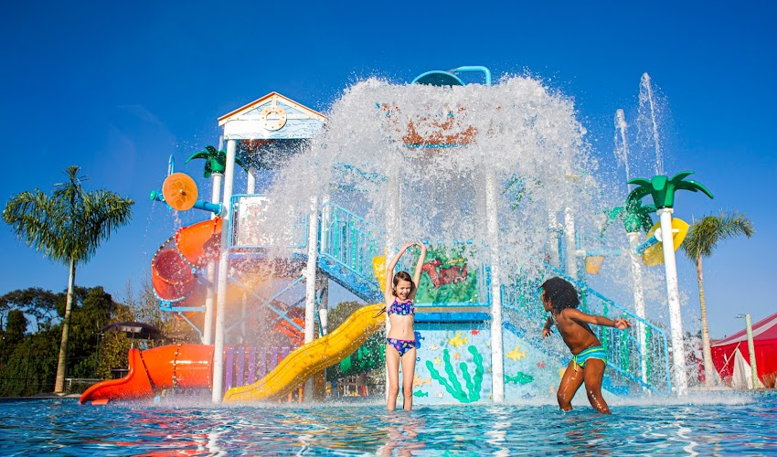 Tauá Atibaia - Resort e Parque Aquático