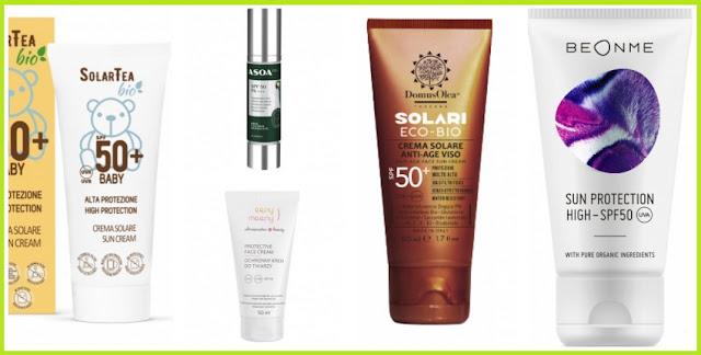 [564.] Lista rekomendowanych kosmetyków promieniochronnych - aktualizacja na rok 2021