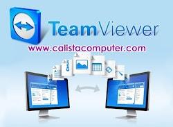 Teamviewer 15 Terbaru