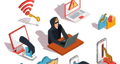 Kumpulan Tools Hacking Lengkap dan Terbaik yang digunakan Hacker