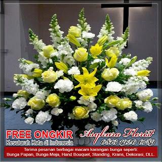 toko jual bunga di cibitung bekasi