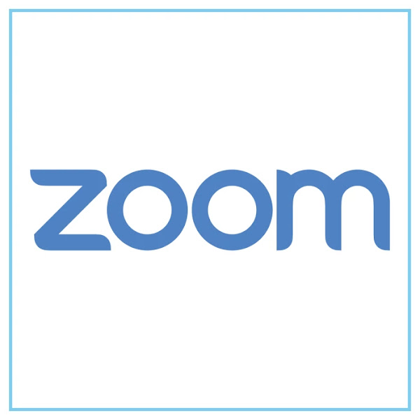 Zoom Meeting Logo - Free Download File Vector CDR AI EPS PDF PNG SVG