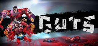 Download GUTS Torrent PC 2017
