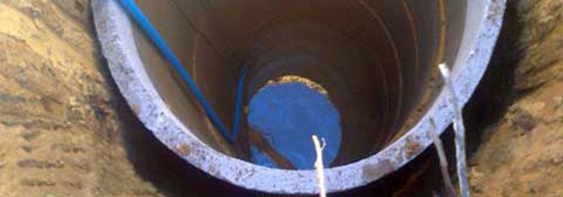 limpieza de fosas sépticas Valencia