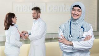 Timur Tengah Tawarkan Ribuan Peluang Kerja TKI Tenaga Kesehatan