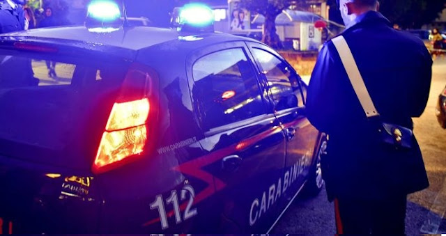 A 41-year-old Albanian stabbed to death a 33-year-old Tunisian in Rome after a quarrel