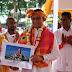 Anies Resmikan Peletakan Batu Pertama Rumah Ibadah Hindu