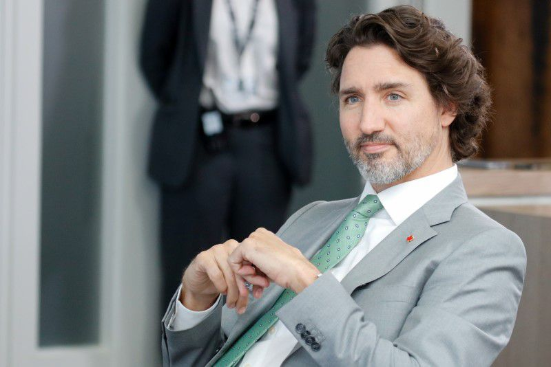 G7 leaders agreed to coordinate China approach much more closely - Canada PM Trudeau