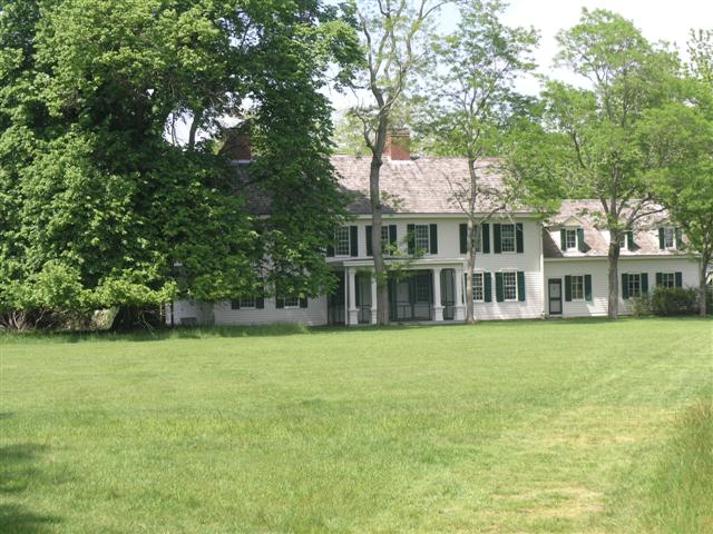 Clyde's Guides and Other Stuff: William Floyd Estate, Mastic