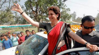 sonia-and-priyanka-will-arrive-on-a-two-day-tour-on-monday