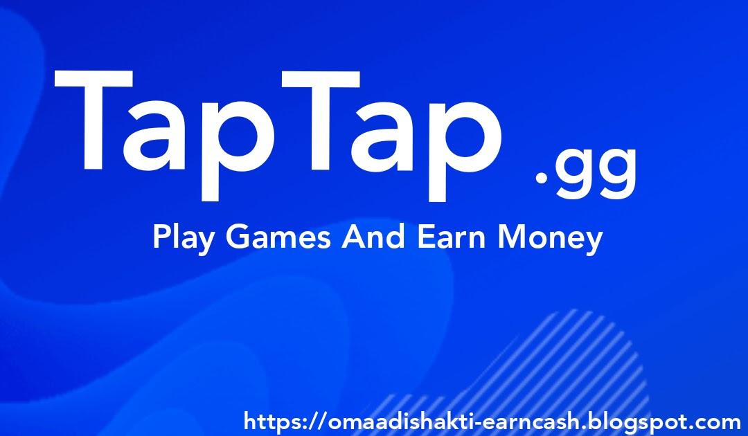 Paytm Earning Games Website