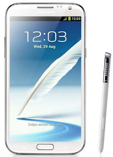 Cara Flashing Samsung Galaxy Note 2 GT-N7100