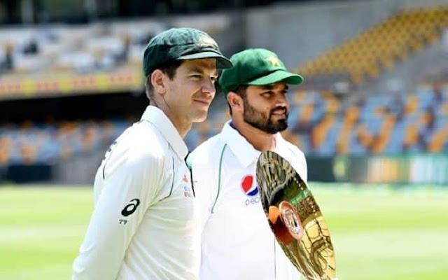 AUS vs PAK Dream 11 Match Prediction | ऑस्ट्रेलिया बनाम पाकिस्तान टेस्ट |