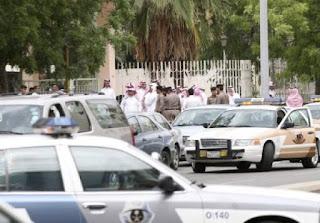 Teroris Syiah Tembak Mati Bocah Saudi di Qatif