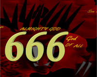 666, mark of the beast, tribulation