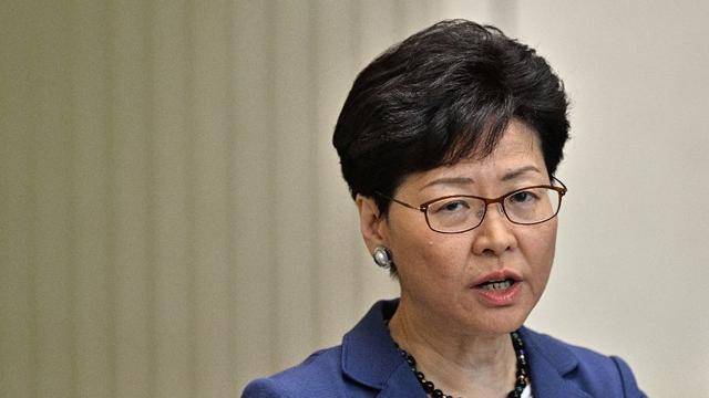 Pemimpin Hongkong Ingin Mundur Bila Punya Pilihan