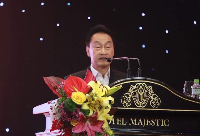 Ông Lã Quốc Khánh trở thành tân chủ tịch LĐBC TPHCM nhiệm kỳ 7 (2020-2025)