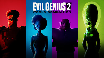How to play Evil Genius 2: World Domination with a VPN