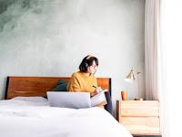 Cara Menjadi Penulis Online yang Menghasilkan Uang dari Rumah