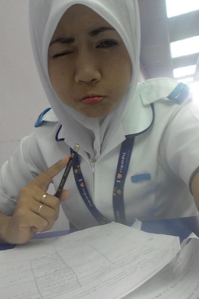 Melayu tudung cute - 4 2