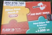 Perdana Kartu AS 085267567450