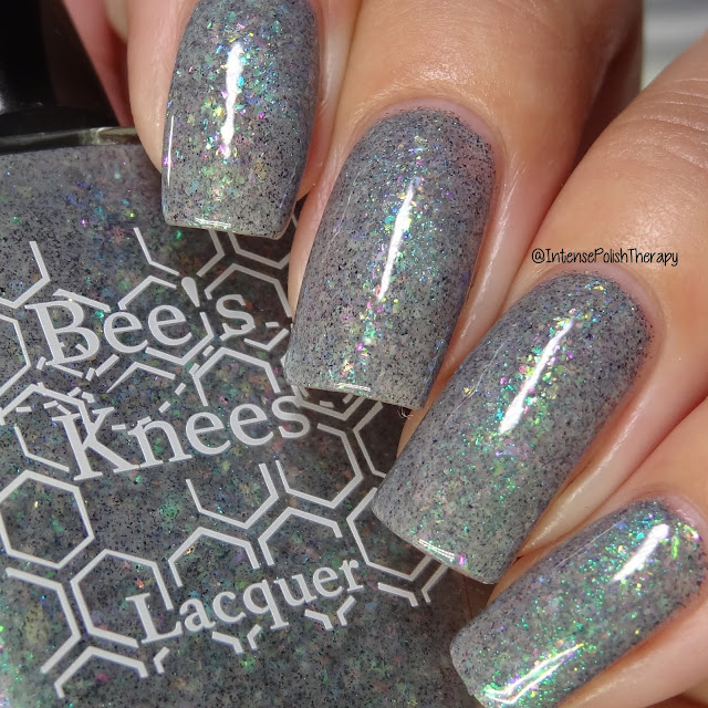 Bee's Knees Lacquer - Luck Isn't A Superpower