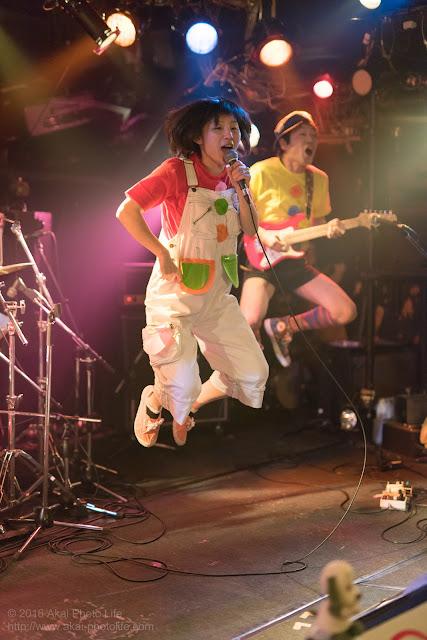 シルバーエレファント ゆき birthday 企画ライブで撮影した店長YUKIさんの写真3枚目