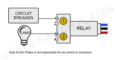 Rr3 Ge Relay Wiring Diagram - Wiring Schematics Ge Rr Relay Wiring Diagram on