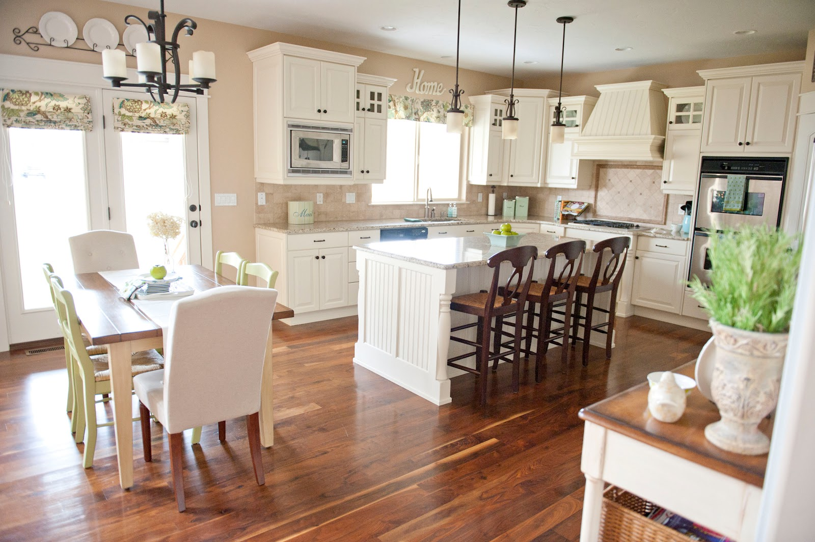 Sita Montgomery Interiors My Home Tour Kitchen