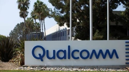 Qualcomm enters the 5G infrastructure market