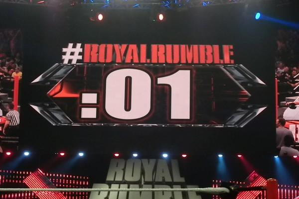 بطل WWE سابق من المتوقع مشاركته في عرض رويال رامبل 2020