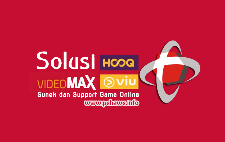 Cara Membuat Videomax Support Game Online