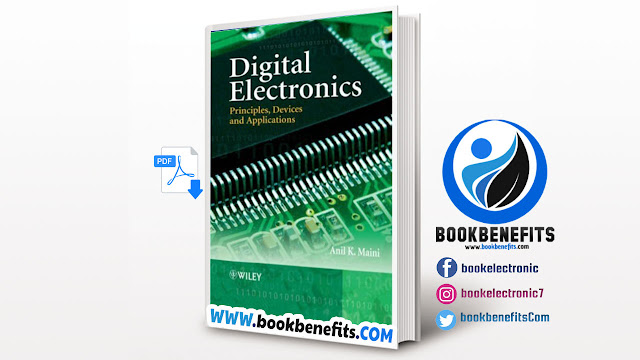 Digital Electronics Principles Devices and Applications Download PDF